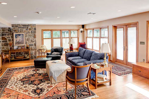 quality contractor in Allentown