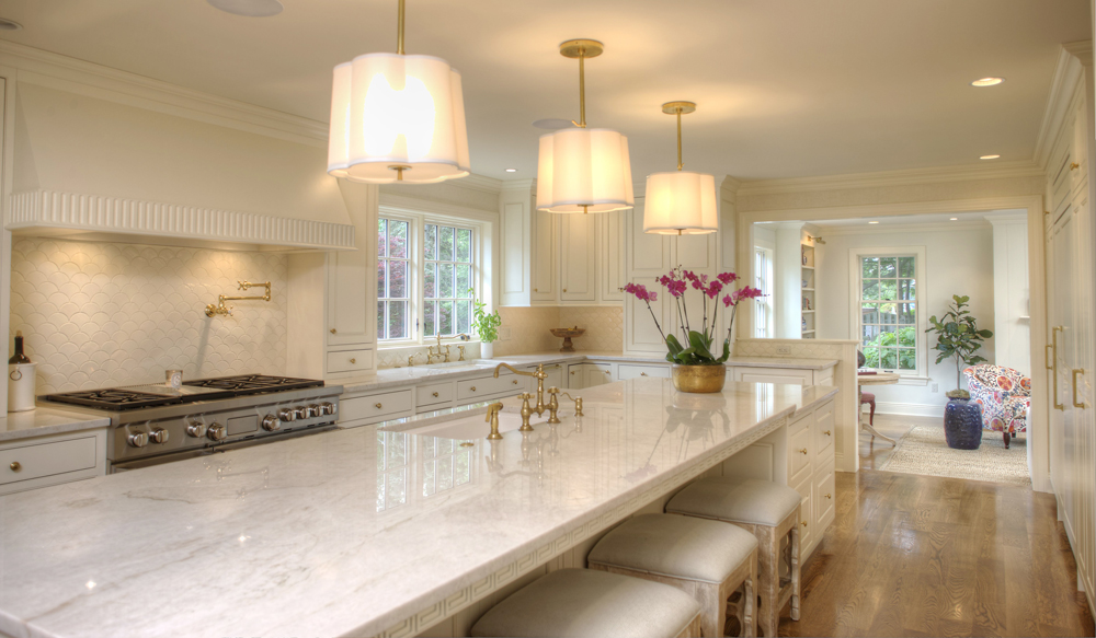 Professional Kitchen Contractor Lehigh Valley