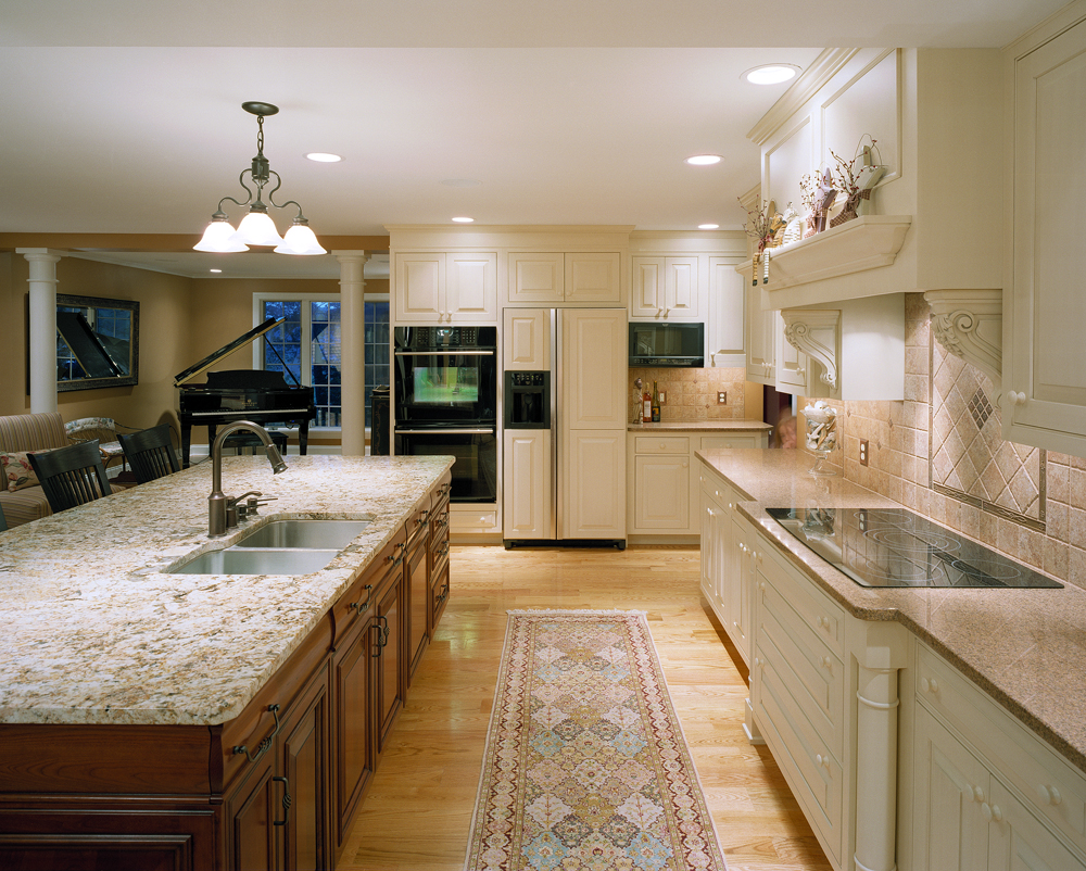 Kitchen Remodeling Contractor Bethlehem