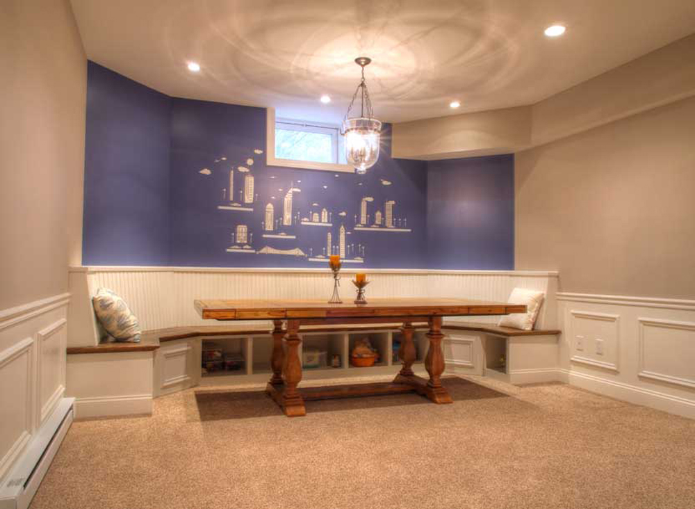 whole house remodeling professional