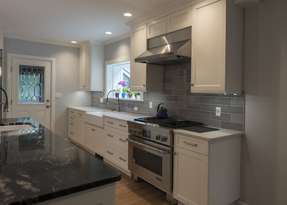 Kitchen Remodeling Contractor Allentown