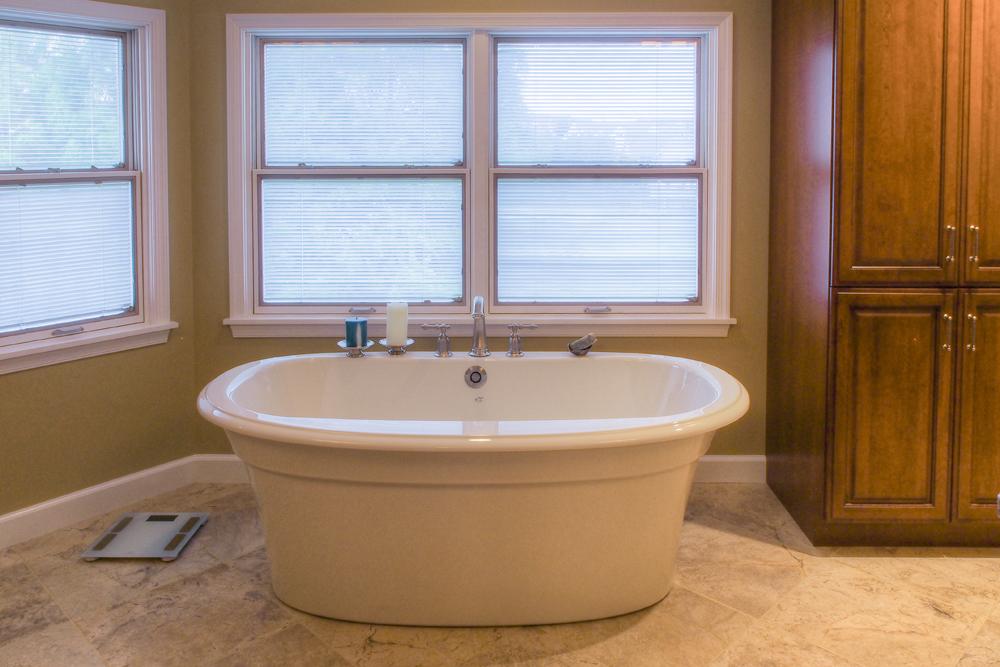 Bathroom Remodeler Bethlehem