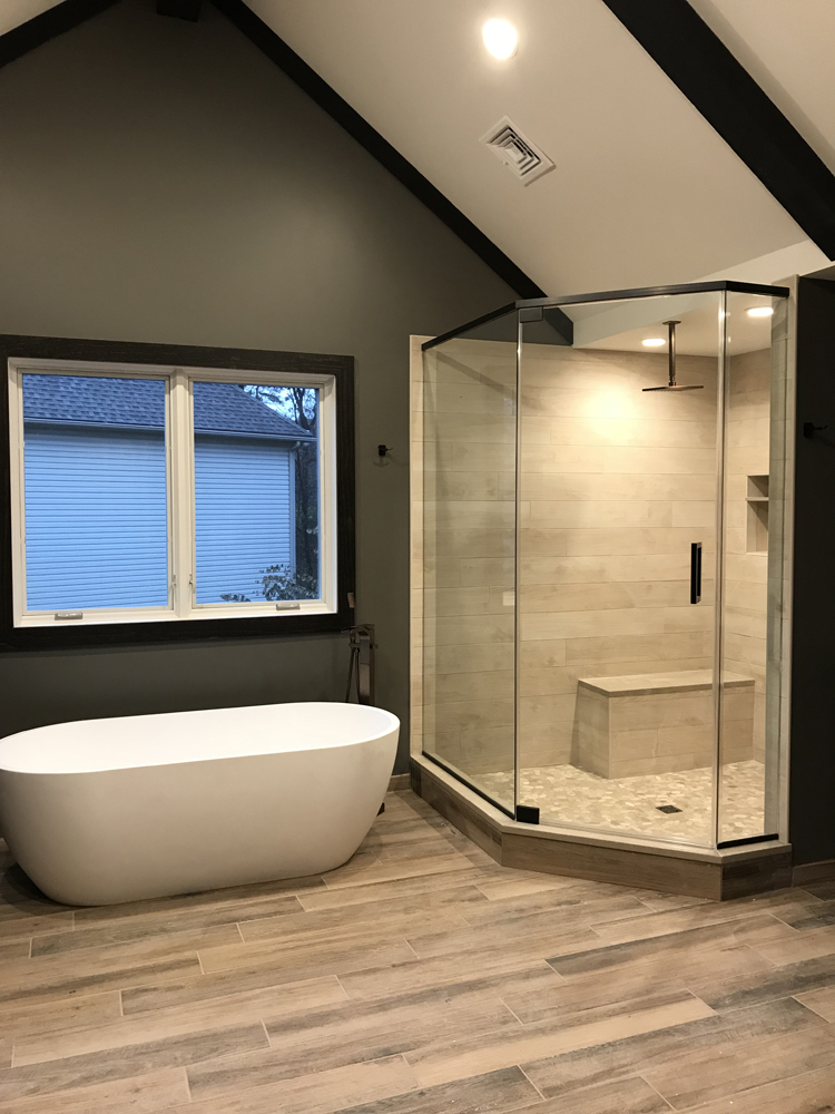 Bathroom Remodeler Lehigh Valley