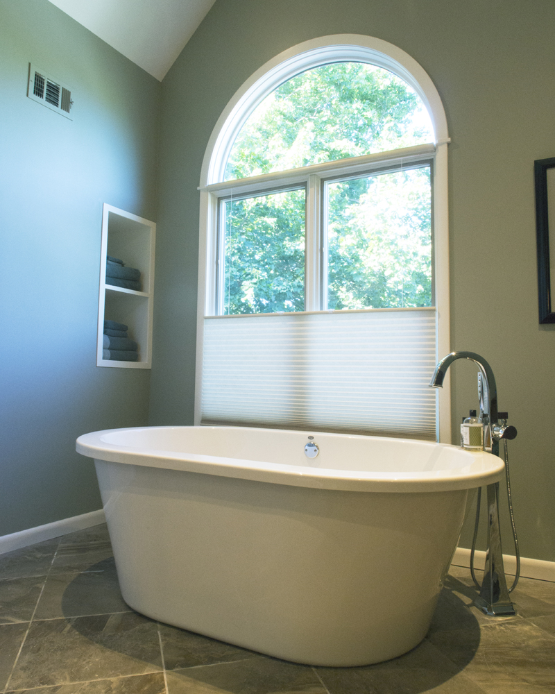 Quality Bathroom Remodeler Bethlehem