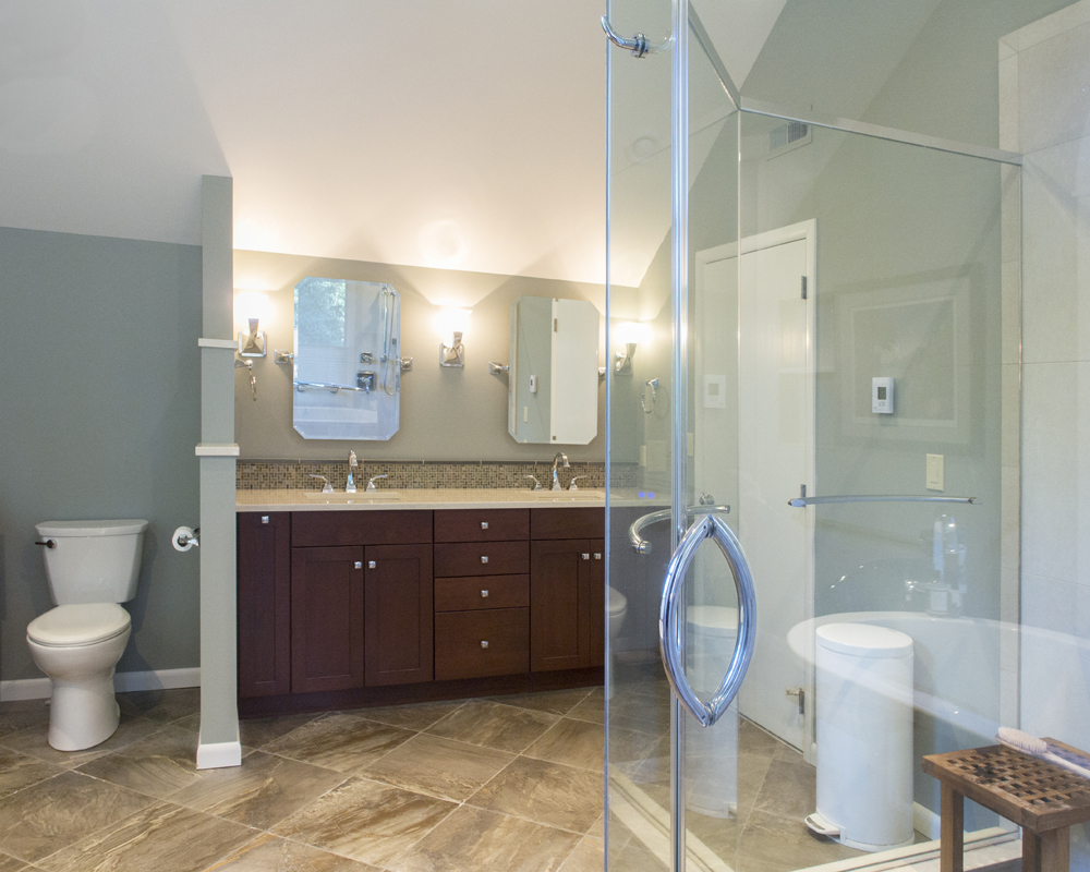 Quality Bathroom Remodeler Allentown