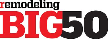 remodeling BIG50 logo