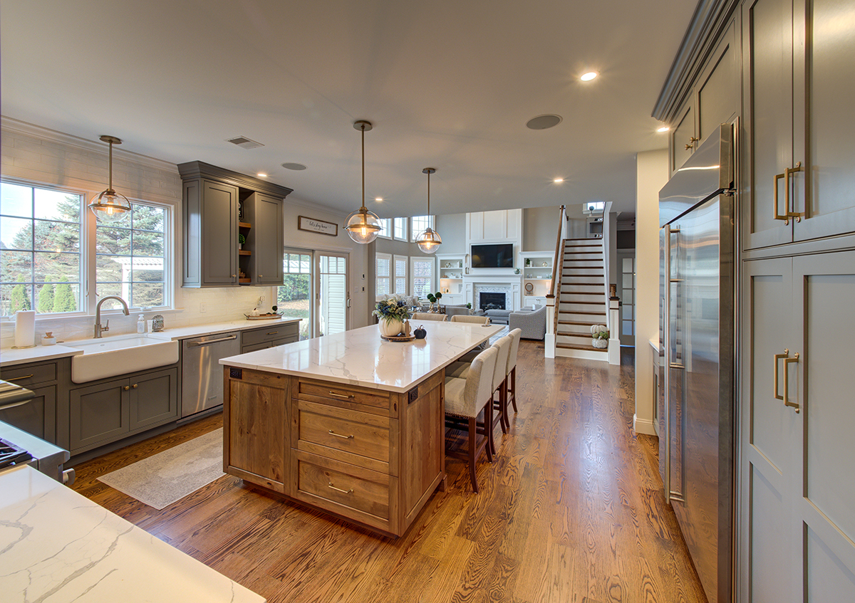 Home remodeling Allentown PA