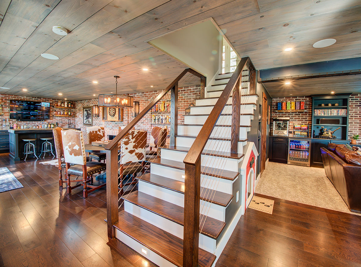 Home remodeling Lehigh Valley